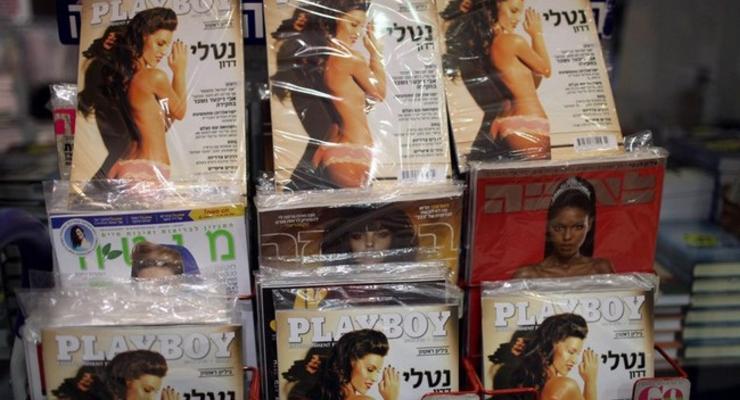 Playboy рассматривает продажу своего бизнеса