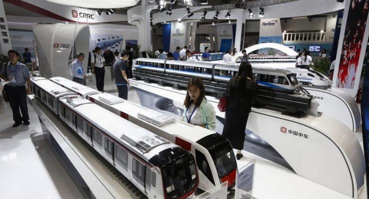 На севере Китая строят технопарк за $1,5 млрд