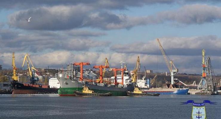 АМПУ получила разрешение на дноуглубление Мариупольского порта