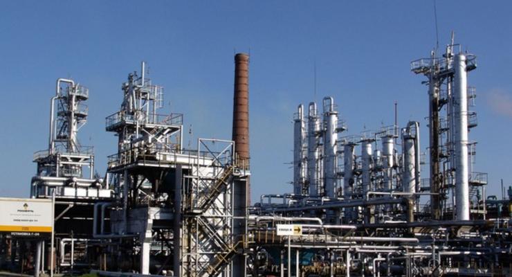Лисичанский НПЗ увеличил чистый убыток до 4,6 млрд грн