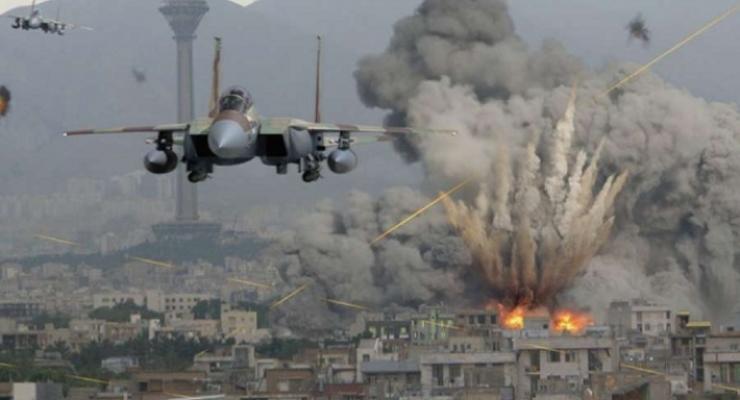 Война в Сирии помогла России увеличить экспорт военной техники - СМИ