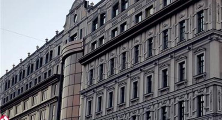 Суд отменил решение о ликвидации банка Союз
