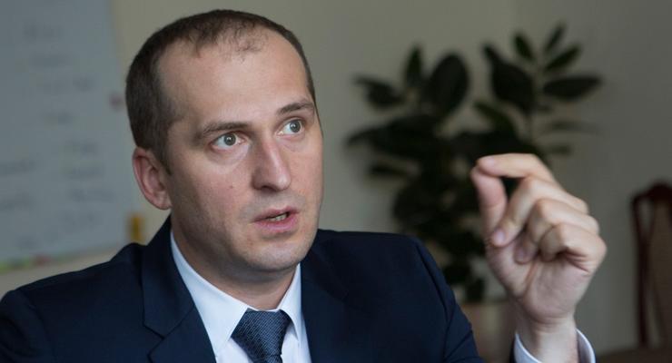 Министр агрополитики Алексей Павленко обнародовал декларацию о доходах за 2015 год