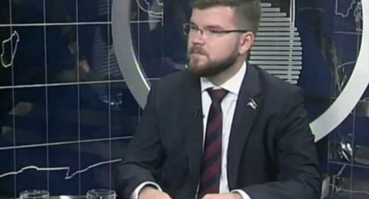 Кабмин назначил нового и.о. главы Укрзализныци
