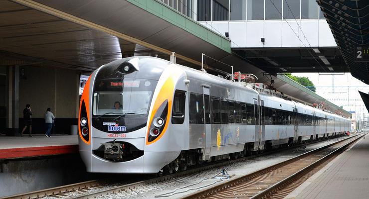 Кабмин утвердил повышение стоимости железнодорожных билетов