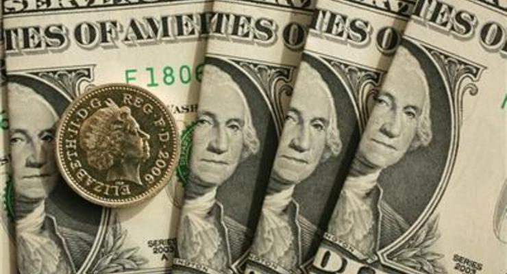 Курсы валют НБУ на 4.04.2016