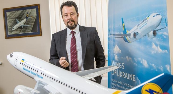 В МАУ планируют отменить бесплатный багаж на всех рейсах