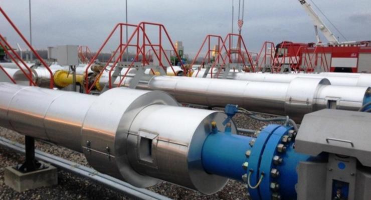 Пункт соединения ГТС Будинце будет работать в двустороннем режиме