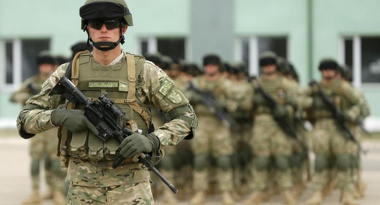 Страны Восточной Европы увеличивают расходы на оборону из-за России