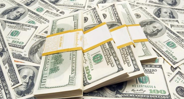 Госдолг на 1 марта сократился до $64,35 млрд