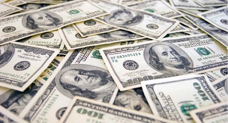 НБУ назвал сумму своих резервов на 1 апреля