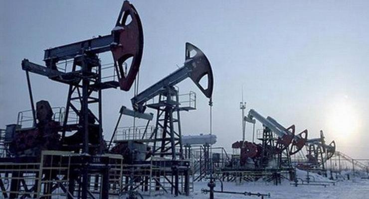 Как в России сократились доходы от экспорта нефти