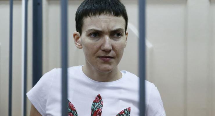 В Верховной Раде рассказали, почему не платят зарплату Надежде Савченко