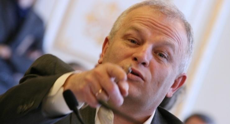 Верховная Рада назначила нового министра экономики