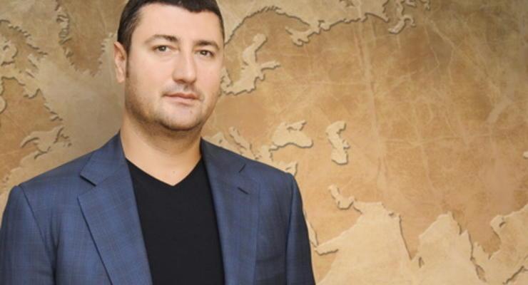 В поисках инвестора: Олег Бахматюк ищет партнера для строительства портового терминала