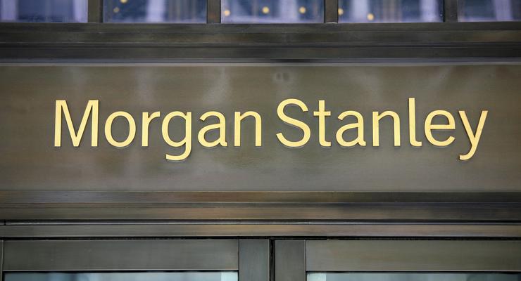 Чистая прибыль Morgan Stanley сократилась вдвое