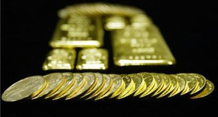 Официальные курсы банковских металлов на 21.04.2016