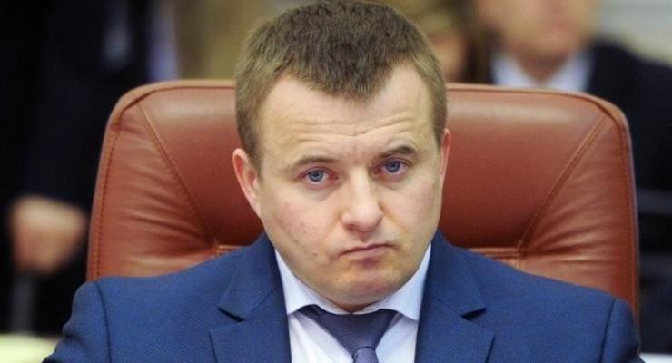 Демчишин вошел в набсовет Нафтогаза по квоте Порошенко