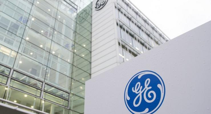 Американская General Electric готова взяться за Укрзализныцю
