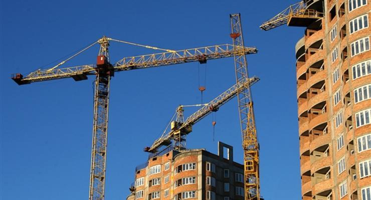 Названы города-лидеры Киевской области по строительству жилья