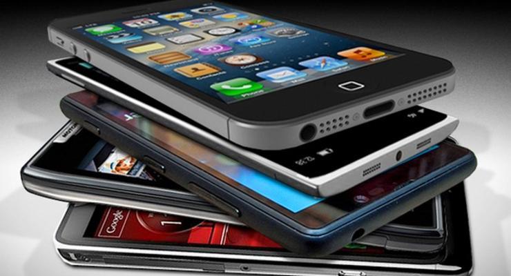 Мировые продажи смартфонов упали впервые в истории рынка