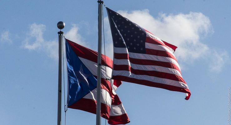 Власти Пуэрто-Рико объявили дефолт
