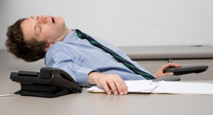 Во Франции могут разрешить послеобеденный сон в рабочее время