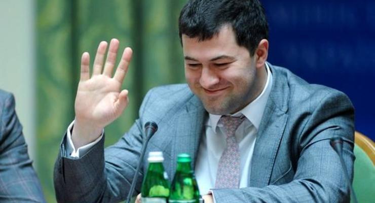 Насиров назвал эффективный инструмент для борьбы с коррупцией