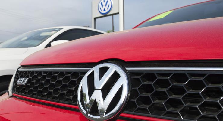 Дизельгейт: фонд из Норвегии готовит иск против Volkswagen