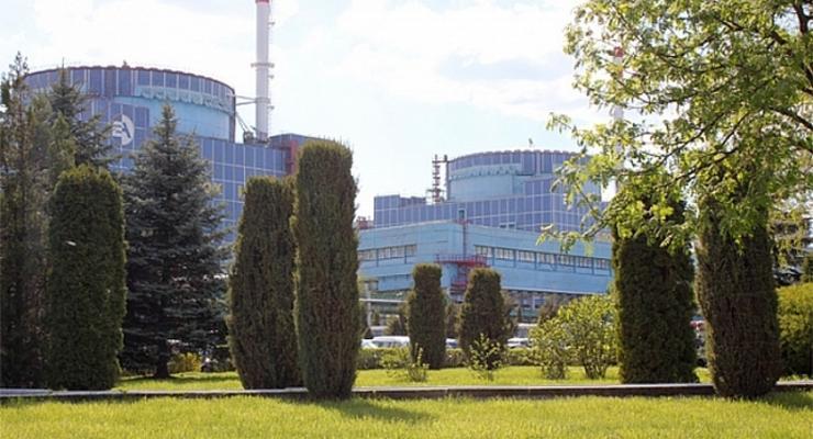 Украина расторгла договор с Россией о достройке Хмельницкой АЭС