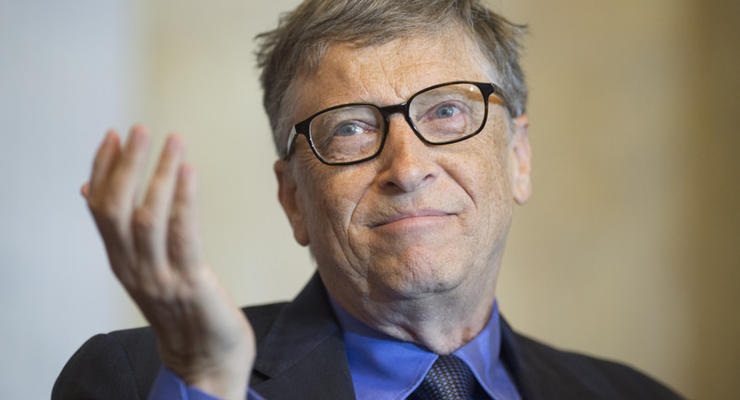Bloomberg назвал самого богатого человека в мире