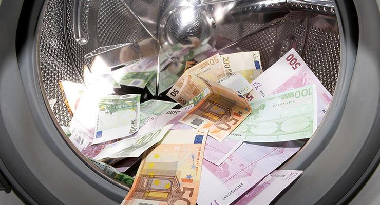 В Австрии в разы выросло число украинцев, подозреваемых в отмывании денег