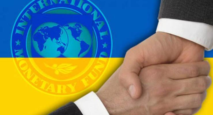 МВФ может уменьшить объем транша для Украины - источник