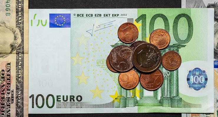 Наличные курсы валют на 10:00