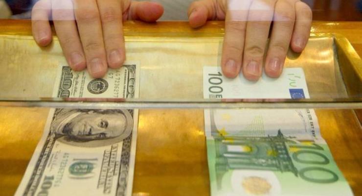 Банкам разрешили менять курсы валют в течение дня