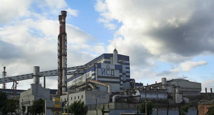 Исход блокады: На оккупированном Донбассе остановились крупнейшие заводы