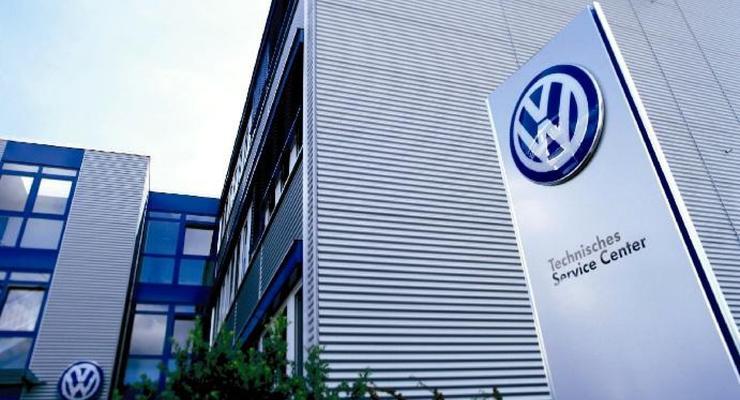 Испания предъявила обвинения Volkswagen - СМИ