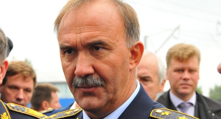 Экс-глава ЮЗЖД Кривопишин восстановлен в должности - журналист