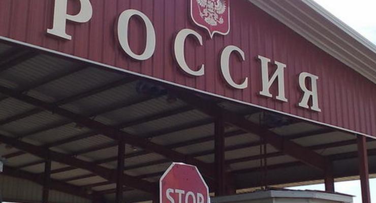 РФ блокирует сотню транзитных вагонов и фур из Украины