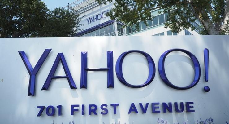 Компания Yahoo несет убытки