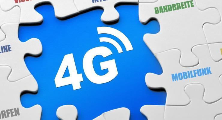 В Нацкомиссии по связи будут получать миллиарды за счет 4G-частот