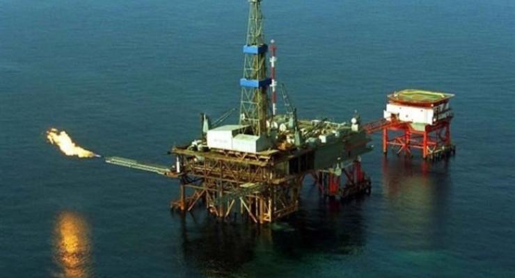 Украина подаст в суд на Россию за добычу газа в Черном море