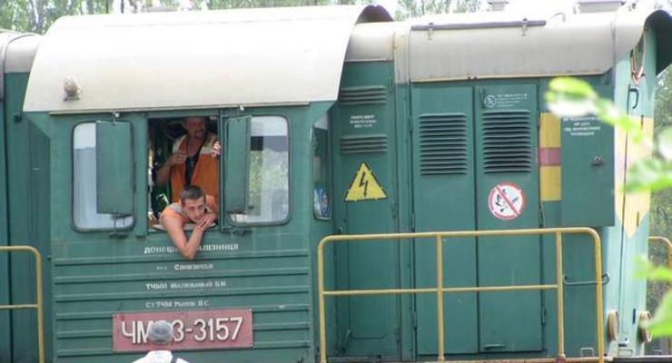Украина возобновила поставки угля из зоны АТО