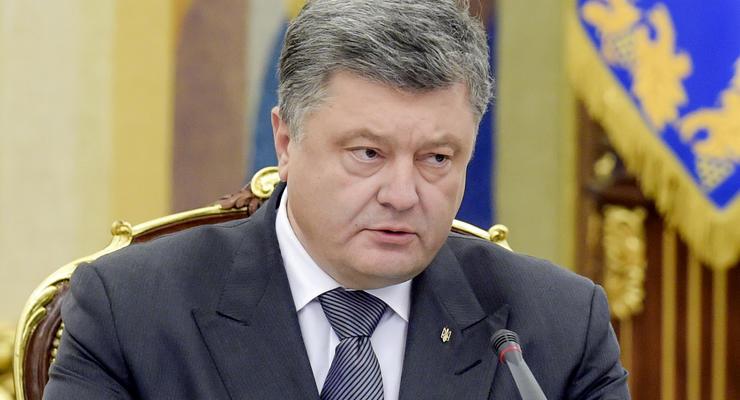 Порошенко пригласил малайзийских инвесторов в Украину