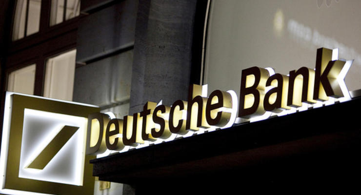 Deutsche Bank в США оштрафовали на $12,5 млн