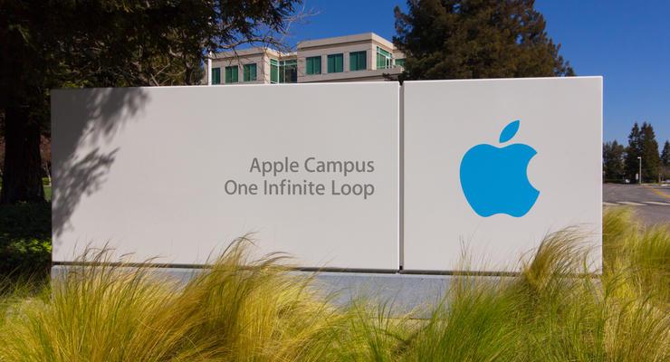 Ряд стран ЕС могут потребовать от Apple возмещения налогов