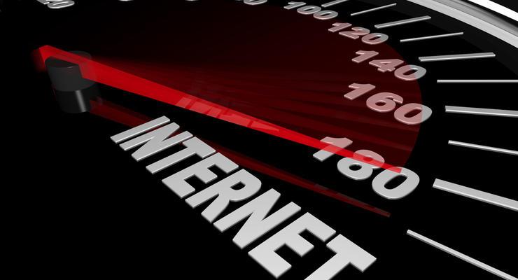 Провайдеров обяжут указывать гарантированную скорость с первого января
