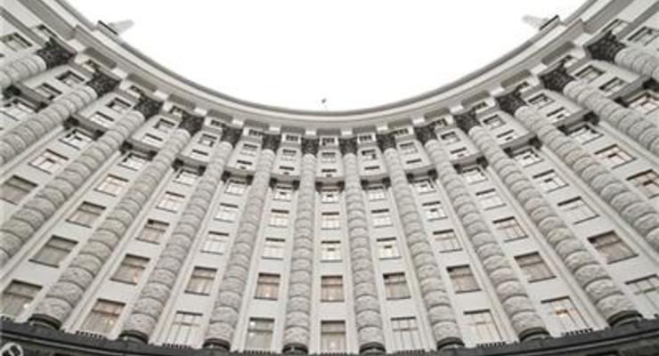 Кабмин утвердил изменения в Налоговый кодекс