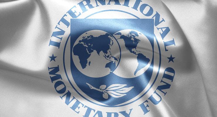 МВФ может выделить Украине очередной транш до конца года