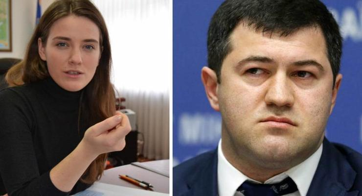 Насиров нашел временную замену Марушевской